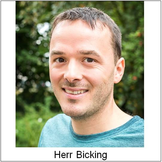 Herr Bicking